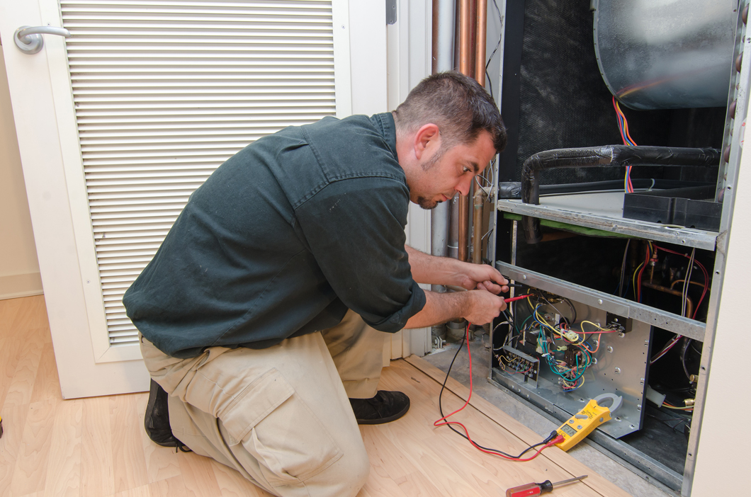 Is it time to replace your old furnace?