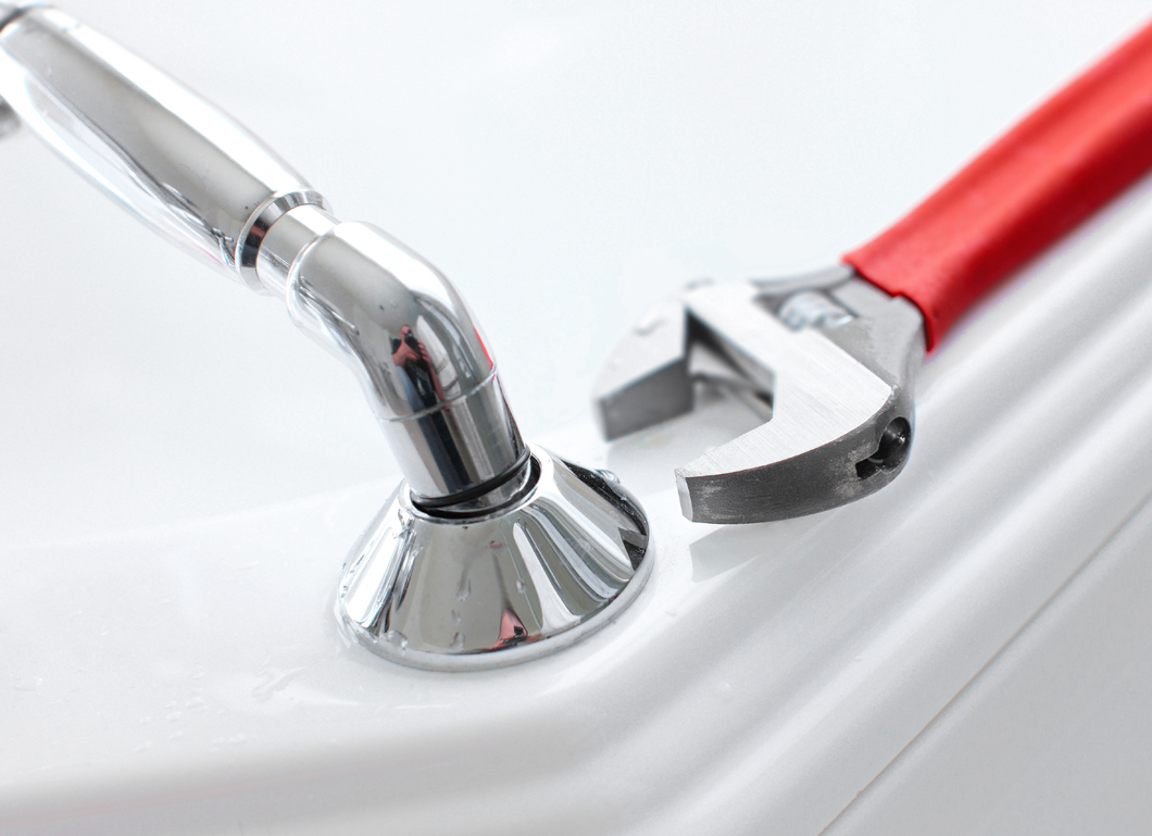 Dealing with a plumbing emergency?